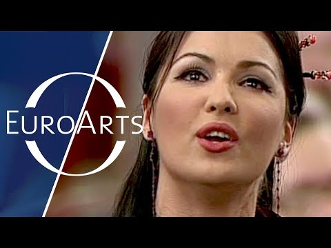 Puccini - Musetta's Waltz from La Bohème (Anna Netrebko, Yuri Temirkanov)