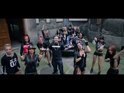 SOBOTA - Bandycki Raj (prod. Matheo) VIDEO