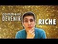 LE PLAN (SECRET) POUR DEVENIR RICHE | RLBT