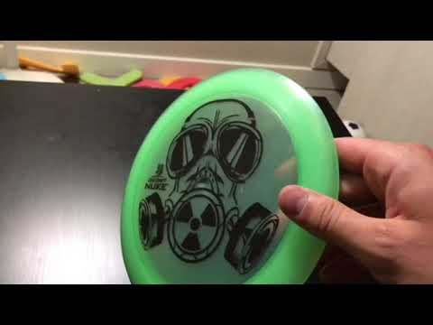Disc Golf tip for increasing driving distance