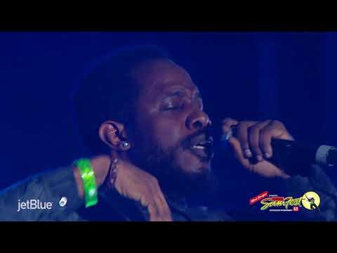 Reggae Sumfest 2018 - Bounty Killer feat. Wayne Marshall (Part 5 of 6)