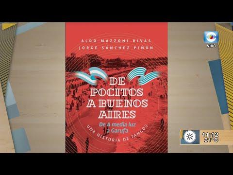 Móvil: De Pocitos a Buenos Aires