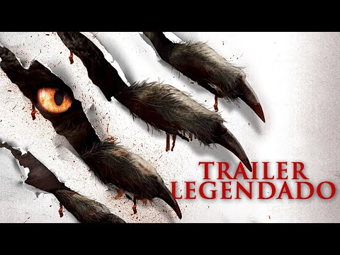 Trailer do filme Gritos de Horror