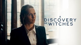 A Discovery Of Witches - SE 01 - Trailer - Now Streaming On SonyLIV