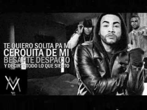 Don Omar, Zion & Lennox  Te Quiero Pa´Mi  Miguel Vargas Club Mix