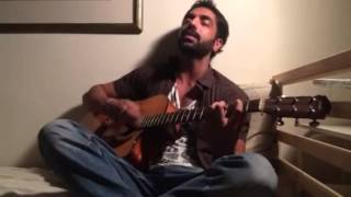 Inteha Ho Gayi unplugged by Akhil Sachdeva