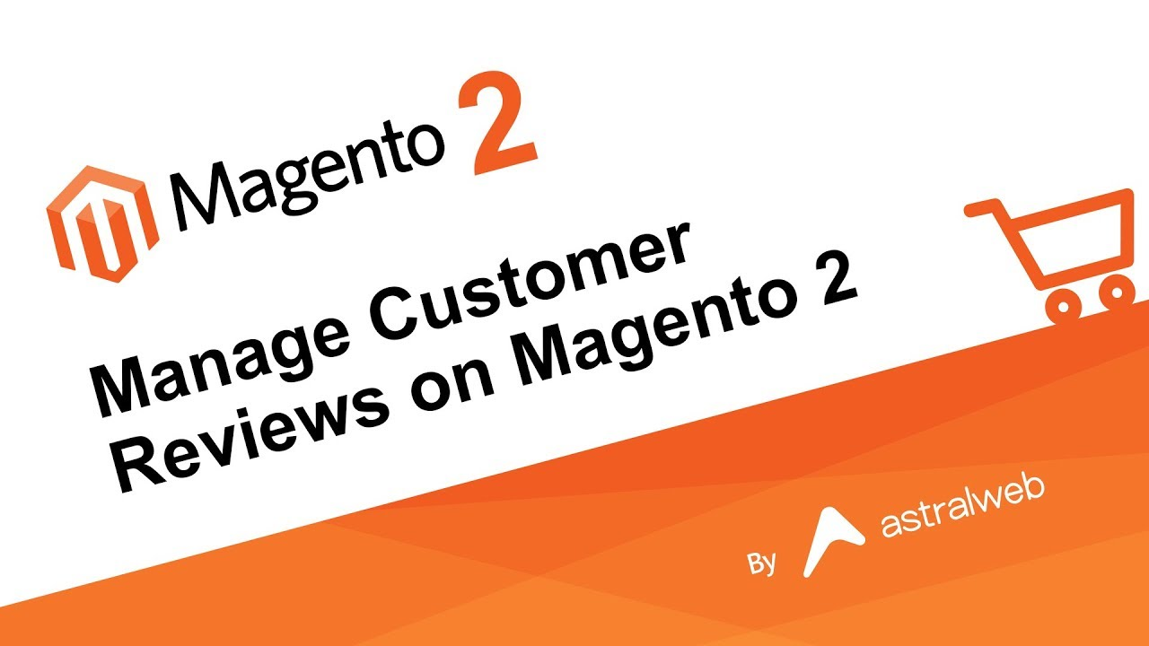Manage Customer Reviews on Magento 2