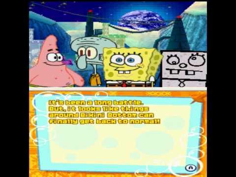 life spongebob edition