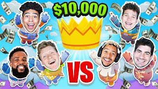 First 2HYPE Team to Win Fall Guys WINS $10,000