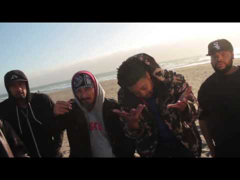 Zion I - Gods Illa feat. Deuce Eclipse and Viveca Hawkins (Official Music Video)