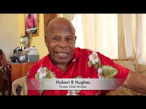 Hubert Hughes