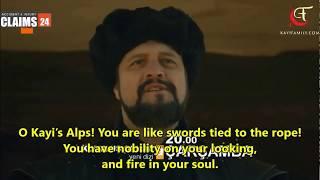 Kurulus Osman Season 1 New Trailer in English Subtitles HD