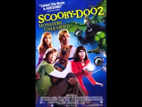 circle backwards : scooby doo 2 monsters unleashed (Mick Provart)