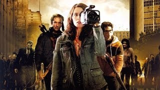 Official Trailer: Diary of the Dead (2007)