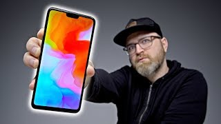 OnePlus 6 Unboxing Is This The One?