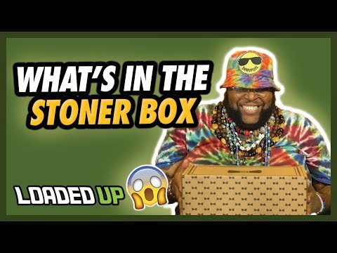 Best Monthly Subscription Box For Smokers | Hippie Butler