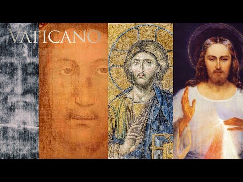 Is The Face Of Jesus Christ A True Image? His Real Appearance Explained | EWTN Vaticano
