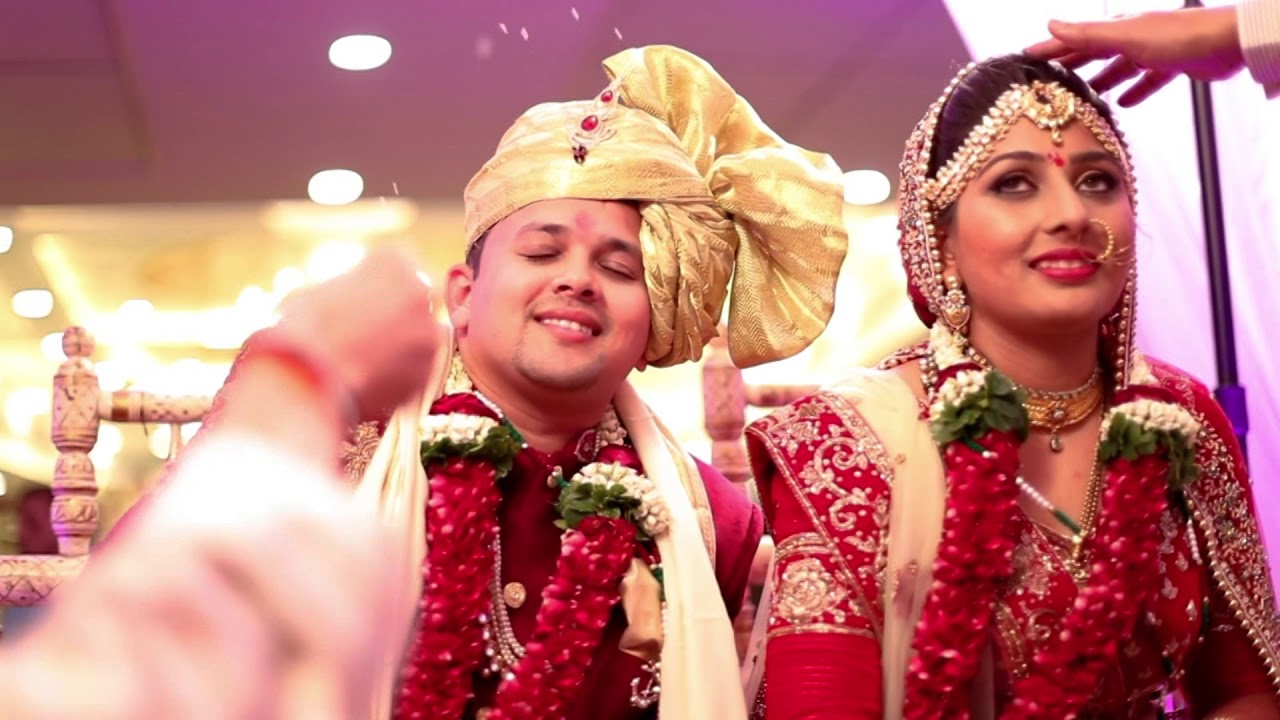 Sahil + Hiral Wedding Teaser
