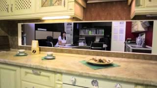 Кухни PlazaReal