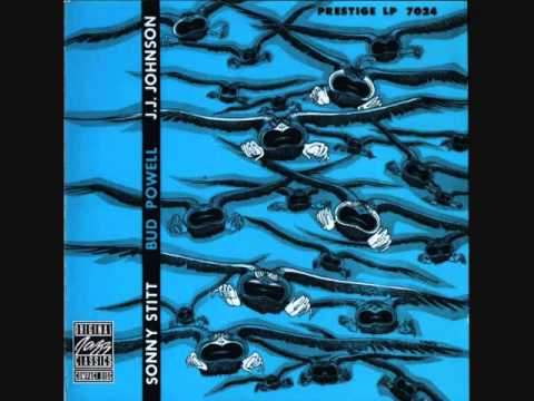 Sonny Stitt, Bud Powell, J J Johnson (Usa, 1949-1950) - Full Album