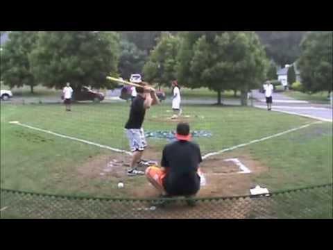 Caputo Complex Wiffle Ball- 2010 World Series Game 1
