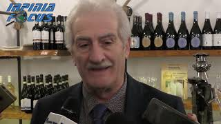 Sagra della Castaga Igp di Montella, Capone: