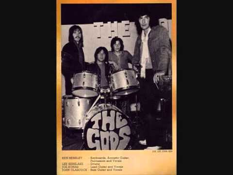 The Gods-To Samuel A Son-Later Uriah Heep-1969