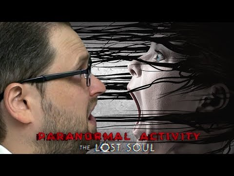 ДЕВЧО�К� И Б�Б��К� ► Paranormal Activity: The Lost Soul #1