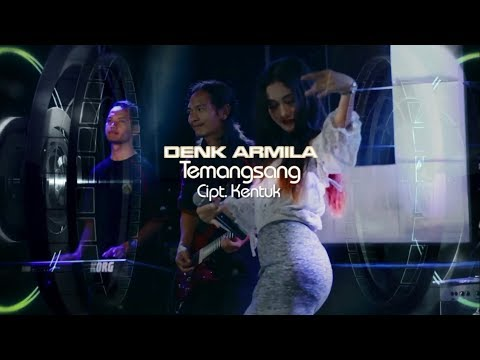 DENIK ARMILA - TEMANGSANG - ( ALBUM JNJ MUSIC ) FULL HD