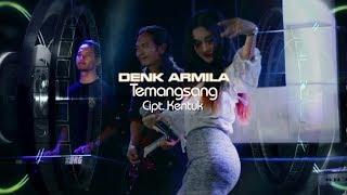 Single Terbaru -  Denik Armila Temangsang Album Jnj Music