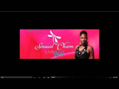 Healer Spirit Halima:Champion of High Voltage Feminine & Masculine Energy