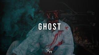 """Ghost"" - Dark Storytelling Hip Hop Beat | Rap Instrumental Music 2019 | WilliamBeats #Instrumentals"