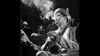 Blue Bossa -Dexter Gordon