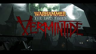 Warhammer: End Times - Vermintide | Launch Trailer | PS4