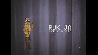 Gambar cover Ruk Ja | Lyric Video | Latest Hindi Songs 2020 | Vasu Dixit