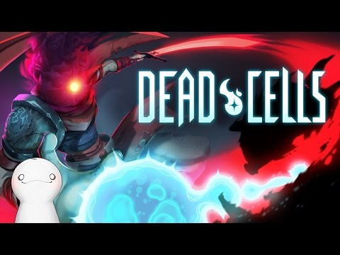 Cry Tries: Dead Cells