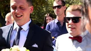 Свадьба Маши и Димы