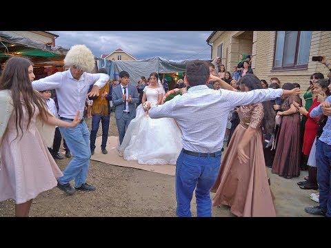 Свадьба с. Муги