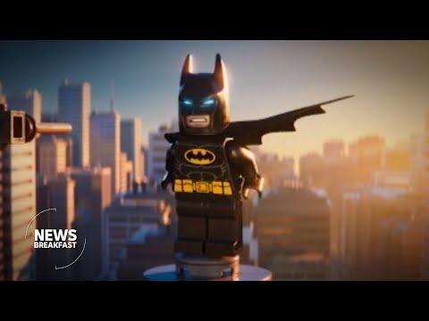 Bringing Lego Movie 2 to life | ABC News