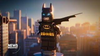 How an Australian studio helped bring Lego Movie 2 to life | ABC News