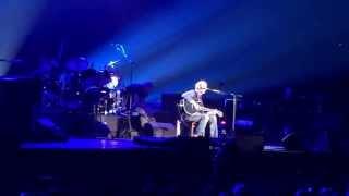 Drifting Blues - Eric Clapton live @ Singapore