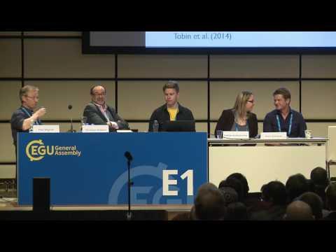 EGU2017: Great Debate on Great Extinctions (GDB5)