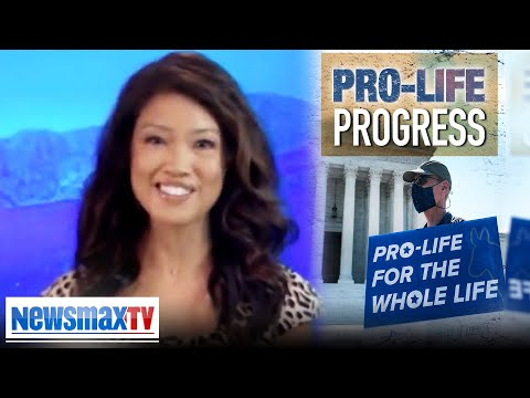 The abortion mob is coming...mark my words | Michelle Malkin