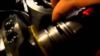 4R75-E Transmission with No Reverse - Transmission Repair