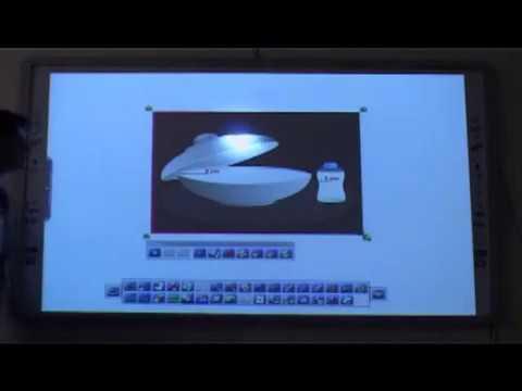 Smart Board | Digital Electronic Whiteboard | Digital e