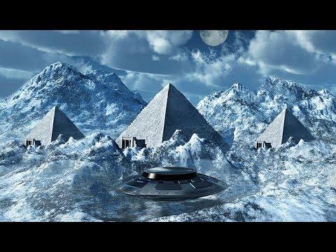 Secretos Revelados sobre una Avanzada Civilización Antigua en la Antártida