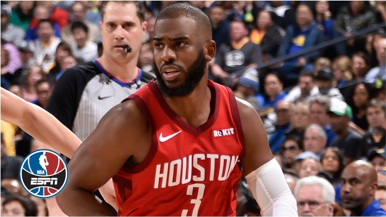 55605ef5eb86 What makes Chris Paul a special player  Plus