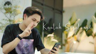 Kaulah Segalanya - Cover by Billy Joe Ava