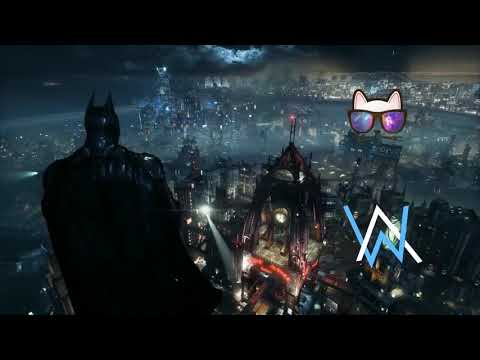 Dark Knight | New EDM Alan Walker | TTK Gamer