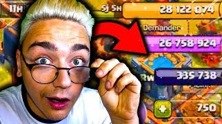 CLASH OF CLANS - COMMENT J
